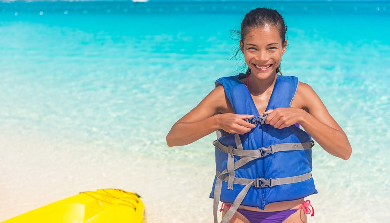 Malediven - Wassersport