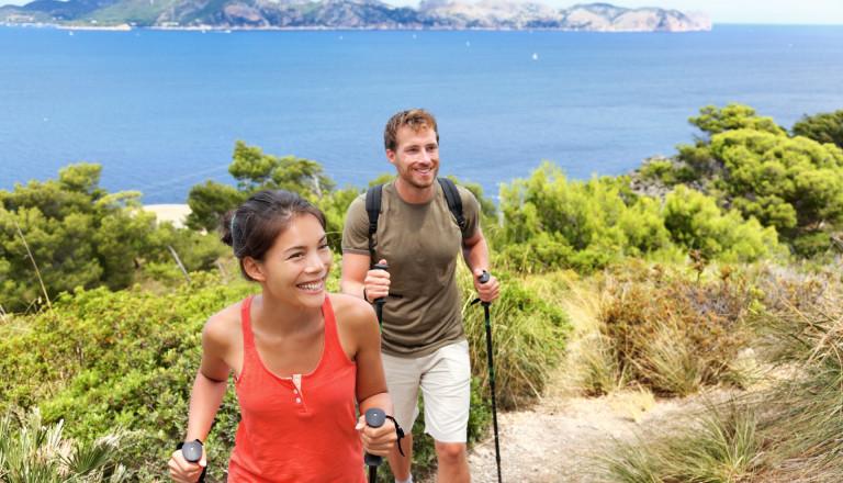 Mallorca Hiking