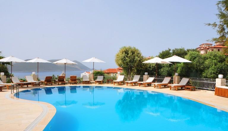 Entspannung pur im Wellnessurlaub auf Mallorca.