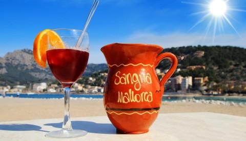 Mallorca Party Sangria