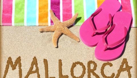 Mallorca Strand Party