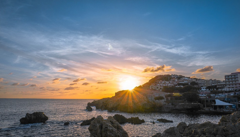 Mallorca Spanien Wellness