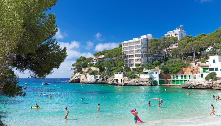 Mallorca Tiefpreisen Urlaub