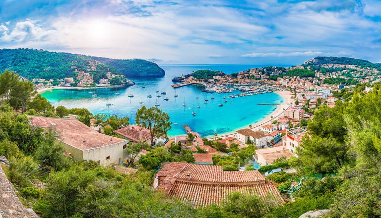 Mallorca Urlaub 500 Euro