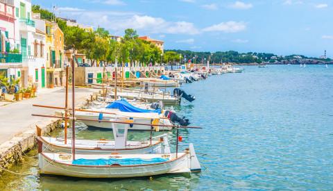 Mallorca Urlaub unter 500 Euro buchen