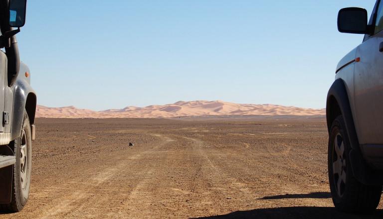 Mietwagen Rundreisen Marokko
