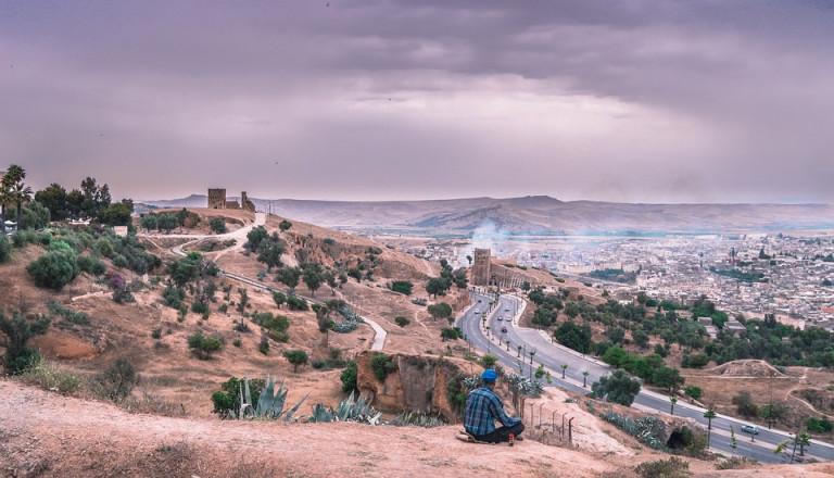 Erkunden Sie ganz Marokko auf einer Rundreise.