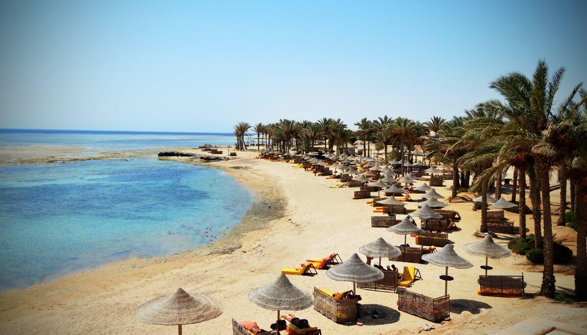Marsa Alam All Inclusive StrandÄgypten