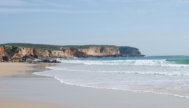 Praia Martinhal Algarve
