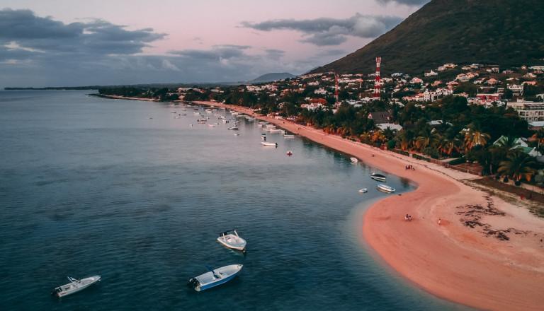 Entdecken Sie die schönsten Städte auf Mauritius: