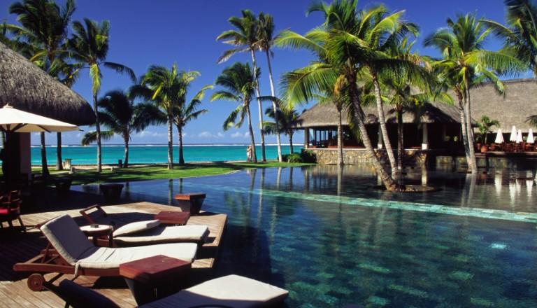 Mauritius Traumhotel