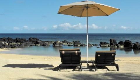 Hier unsere Top 5 der schönsten Strände auf Mauritius:
