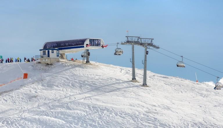Mayrhofen - Skiurlaub auf höchstem Niveau.