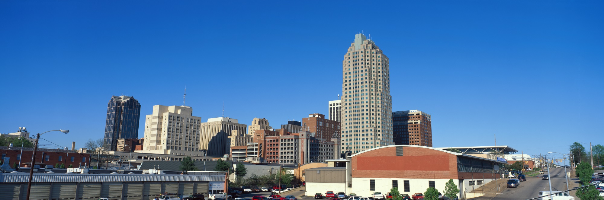 Memphis Panorama