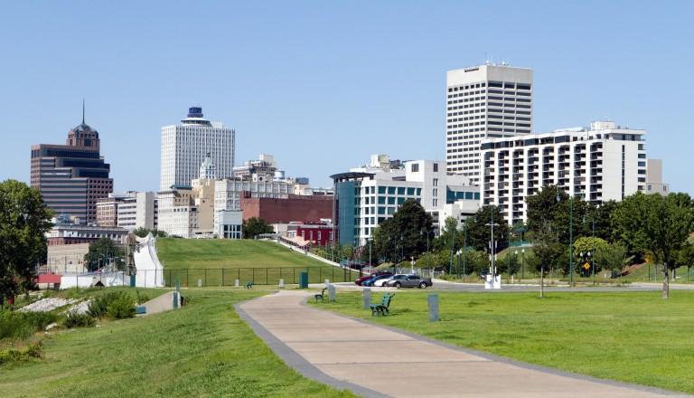 Memphis Outdoor