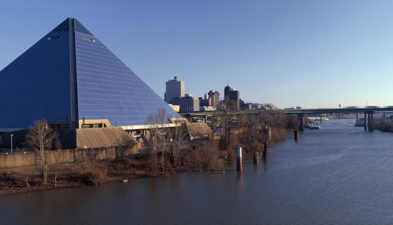 Memphis Sport Arena