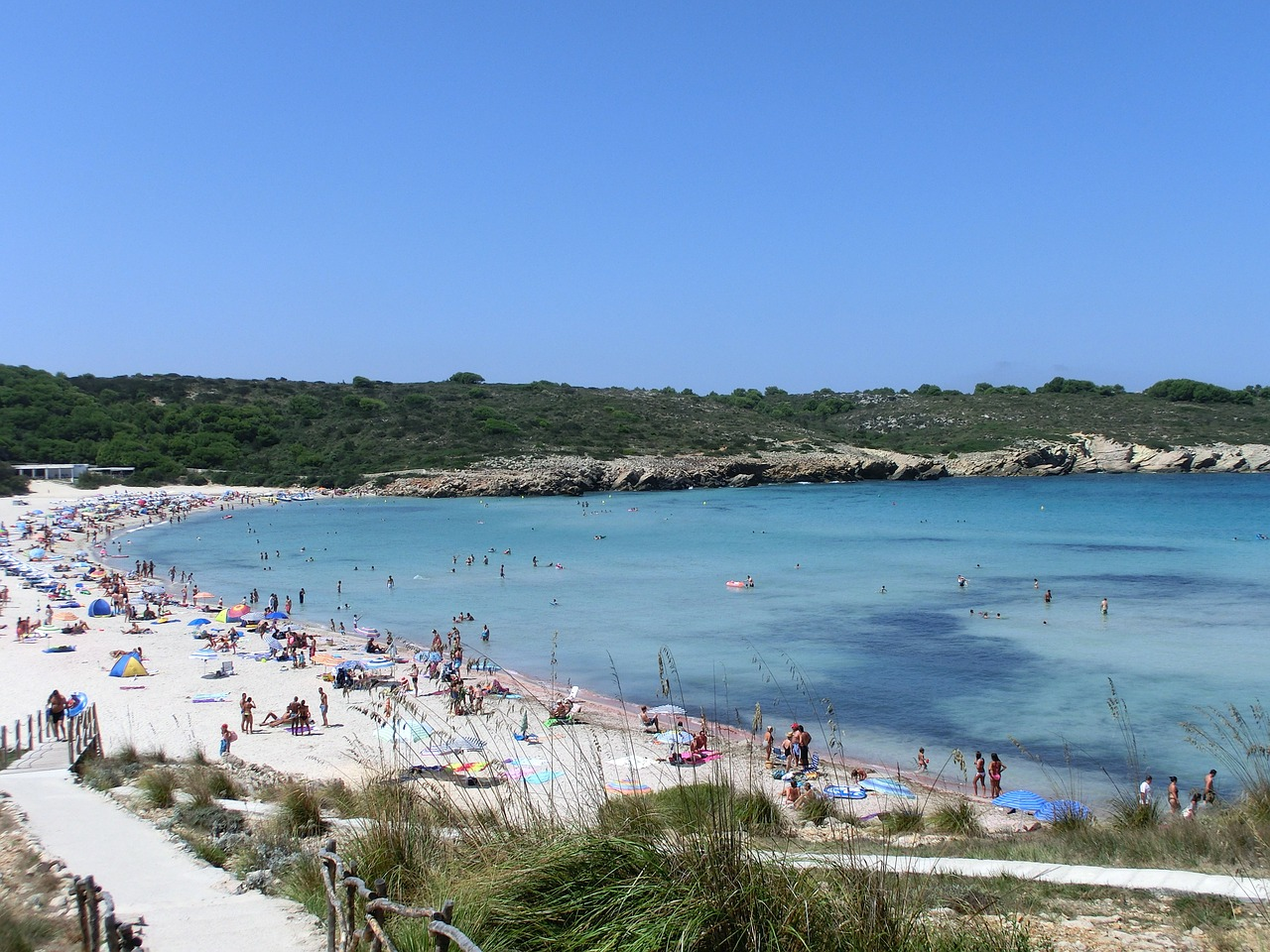 Pauschalreisen auf Menorca