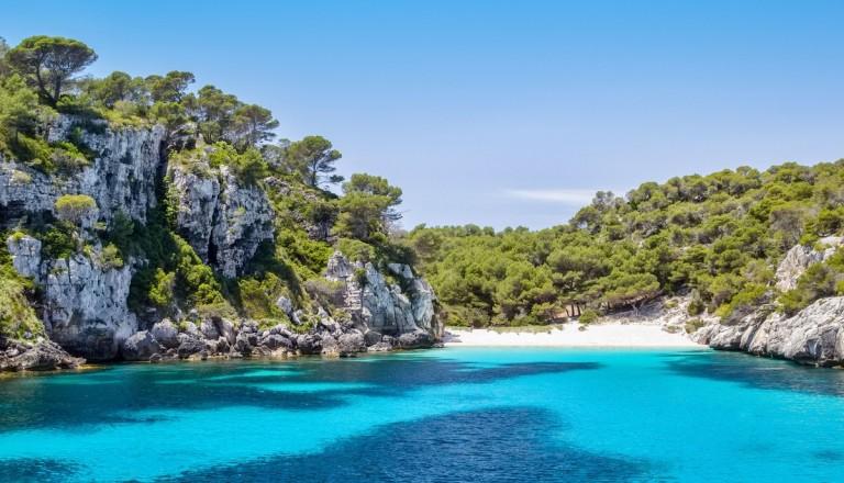 Menorca Familienurlaub