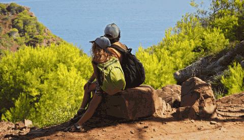 Menorca mit Kindern