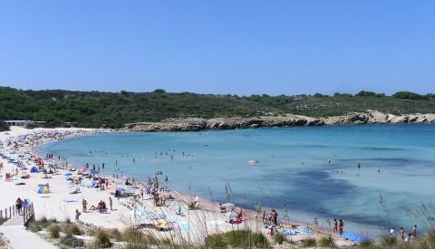 Hier unsere Top 5 Strände und Buchten auf Menorca: