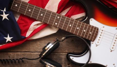 Memphis Städtereisen Rock Musik