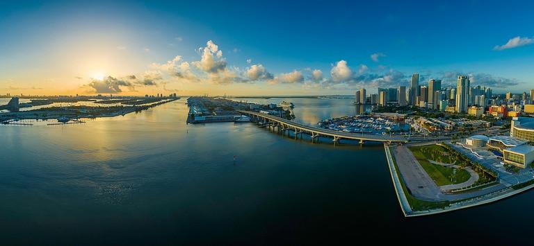 Miami Städtereisen