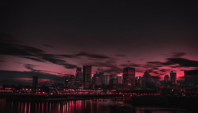 Städtereisen nach Montral Kanada