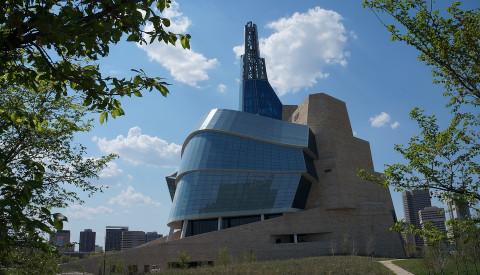 Kultur und Museen in Montreal.