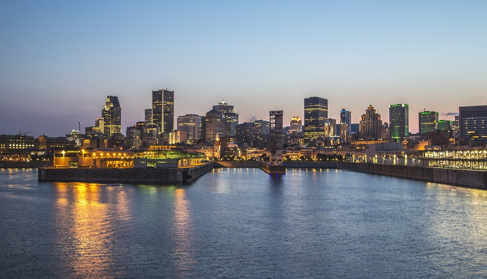 Montreal Städtereisen