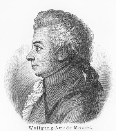 Mozart Salzburg Söhne und Töchter
