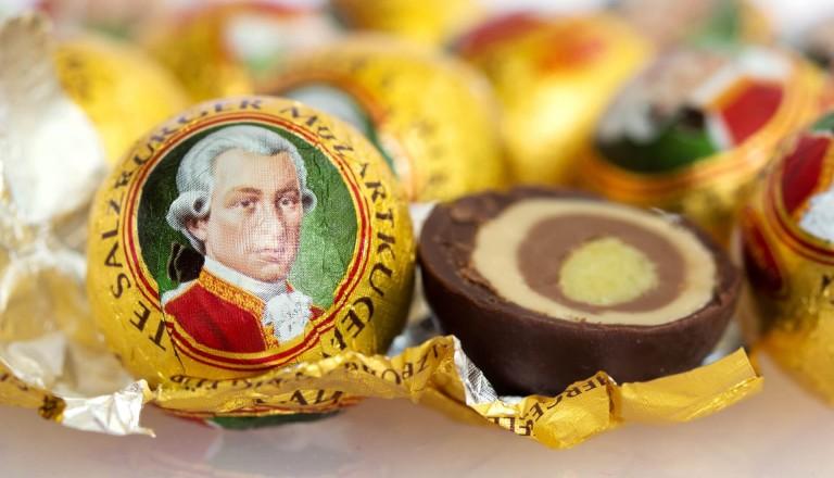Salzburg Essen und Trinken