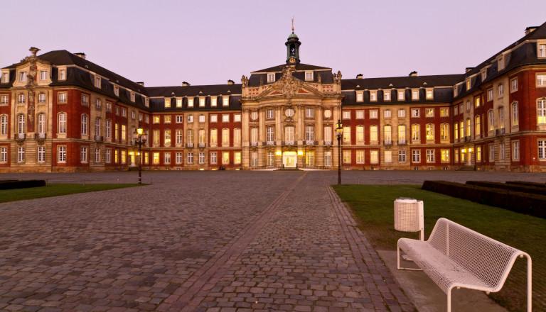 Das Münster Schloss