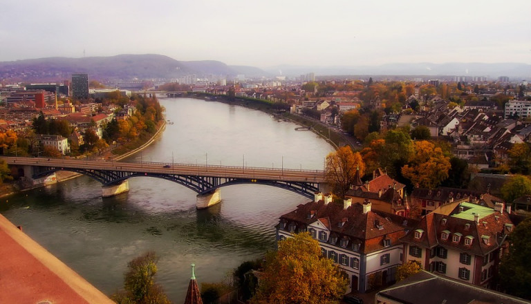 Städtereisen nach Münster