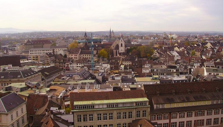 Münster Städtereisen Deutschland