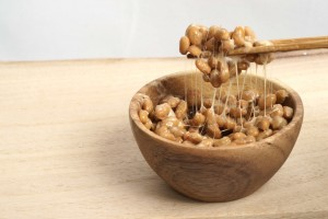 Natto Essen Reisen