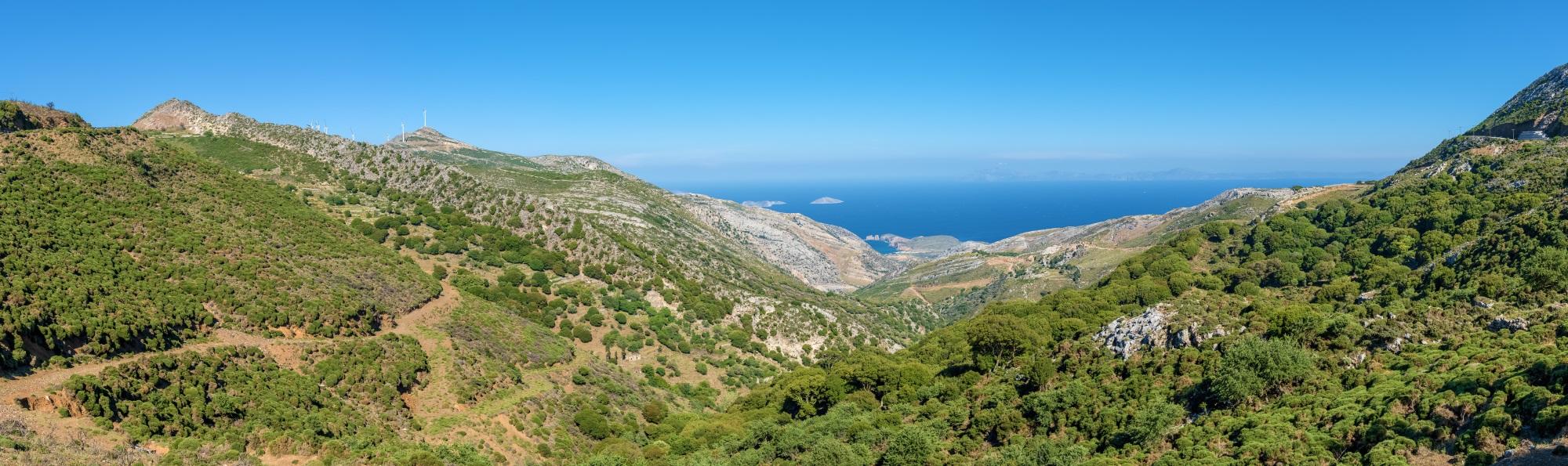 Naxos Natur
