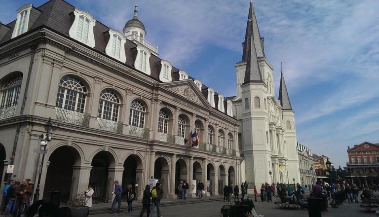 New Orleans Städtereisen