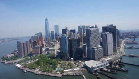Von New York nach LA oder lieber von LA nach New York?