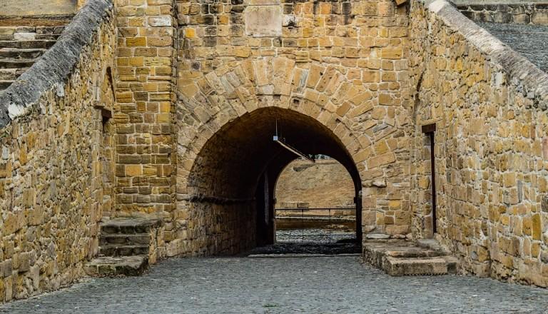 Nikosia Stadtmauer