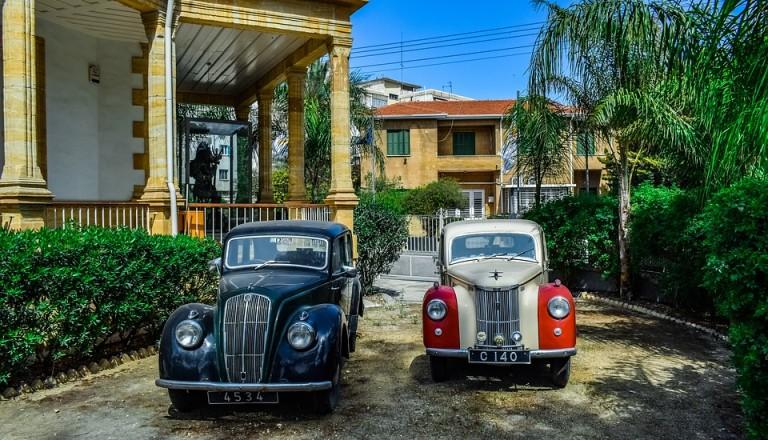 Nikosia Städtereisen Zypern