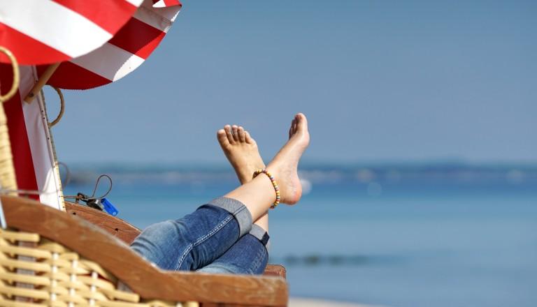 Nordsee Strandurlaub