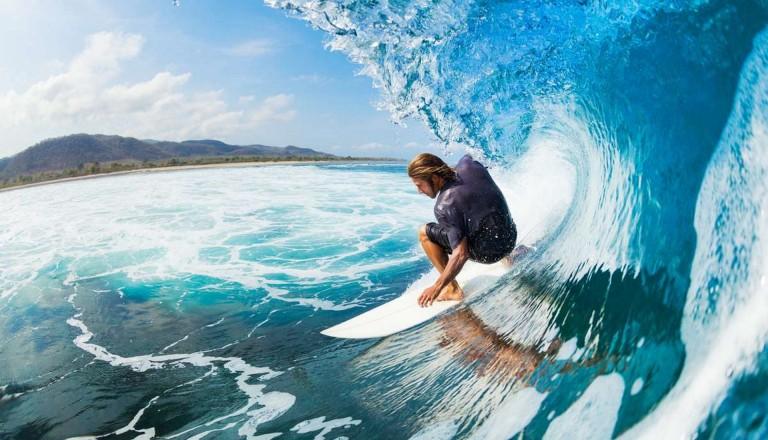 Surfen Club Magic Life