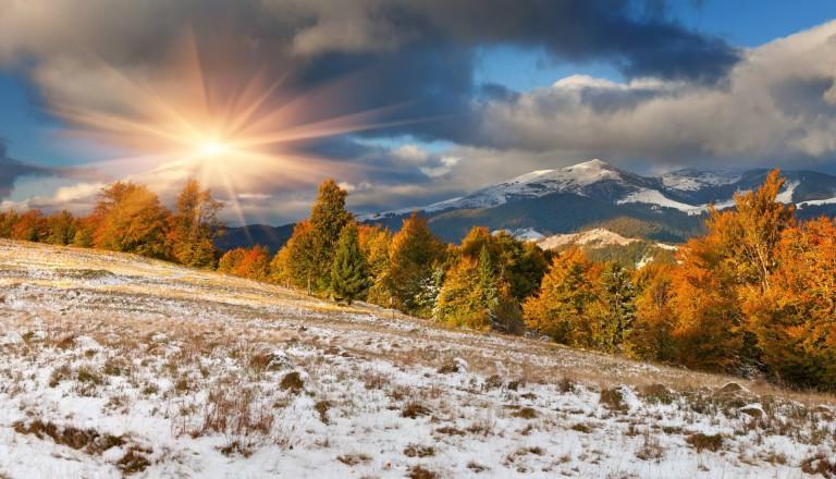 November Reisen Monat Tipps Urlaub