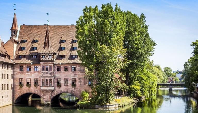 Nürnberg Spital