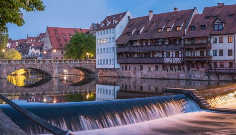 Nürnberg Outdoor