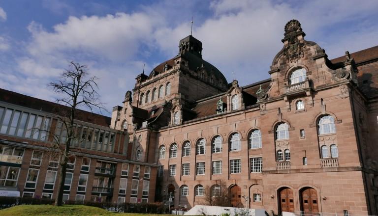 Nürnberg Theater