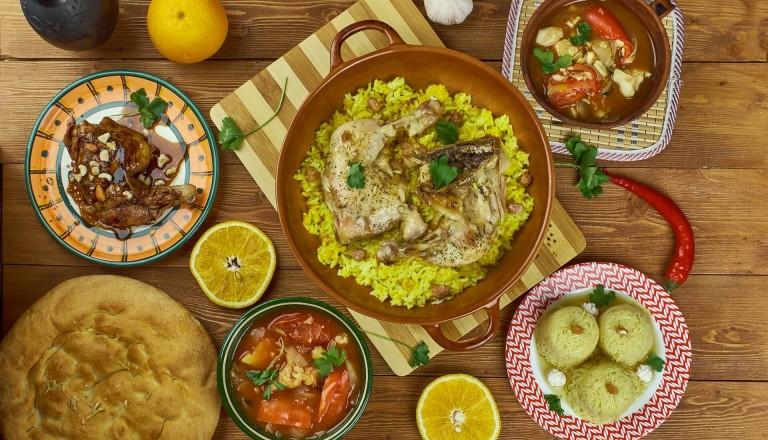 All Inclusive Essen Oman