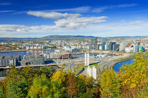 Oslo-City