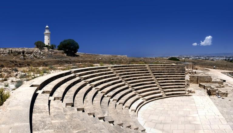 Paphos Theater
