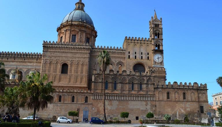 Die Hauptstadt Palermo steckt voller Kultur!